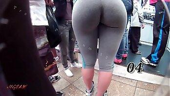 small butt booty ebony big ass bbw polished