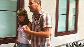 Seth Shorthive, Audrey Bitoni Losing Her virginity
