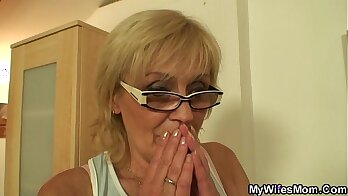 Mother to A Wife Syren Diamond