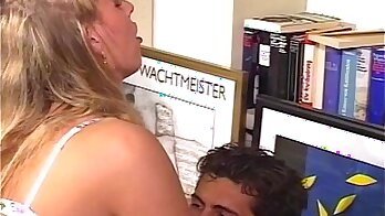 Blonde milf anal and man cum in ass The bottom line is it was just
