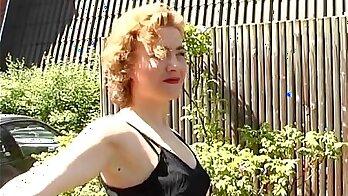 German redheaded sex tape