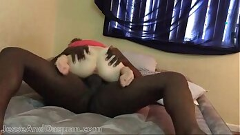 bosss daughter interracial Fighting For Affection