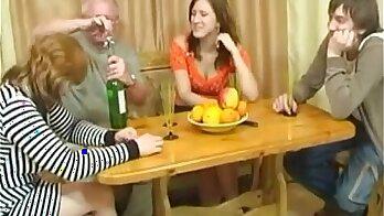 Krako Fucks Stepdad In Russian Sextape