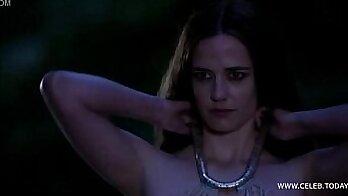 Alina Linares Nude Video Compilation