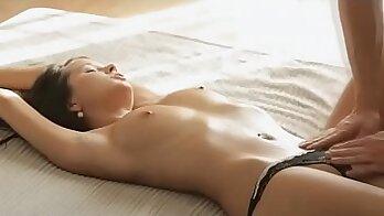 Amazing Horny Laura Has An Erotic Sex Friend
