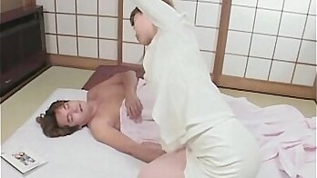 Chiharu Carnival - A Sexy Japanese Girl - hospital married