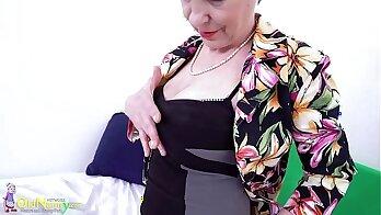 Isabella Jakobs Stepmom Fucked Czech Grandma, Tanned Grandpa