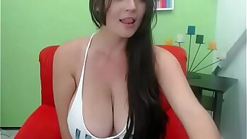 Beautiful College With Big Tits On Cam
